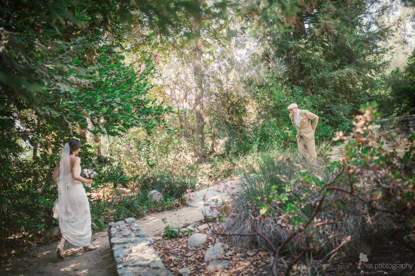 Claremont Wedding Photographer 12