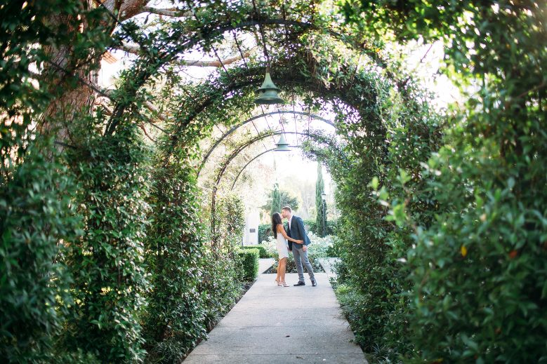Venice Canals Engagement Pictures_1