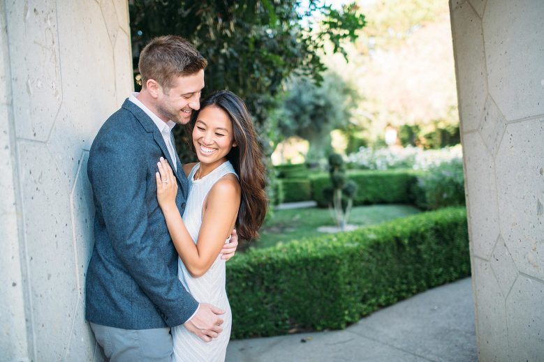 Venice Canals Engagement Pictures_3