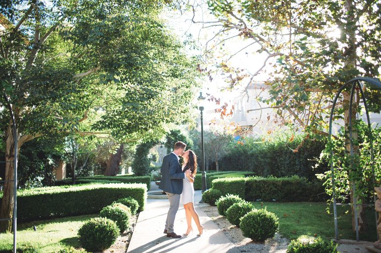 Venice Canals Engagement Pictures_7