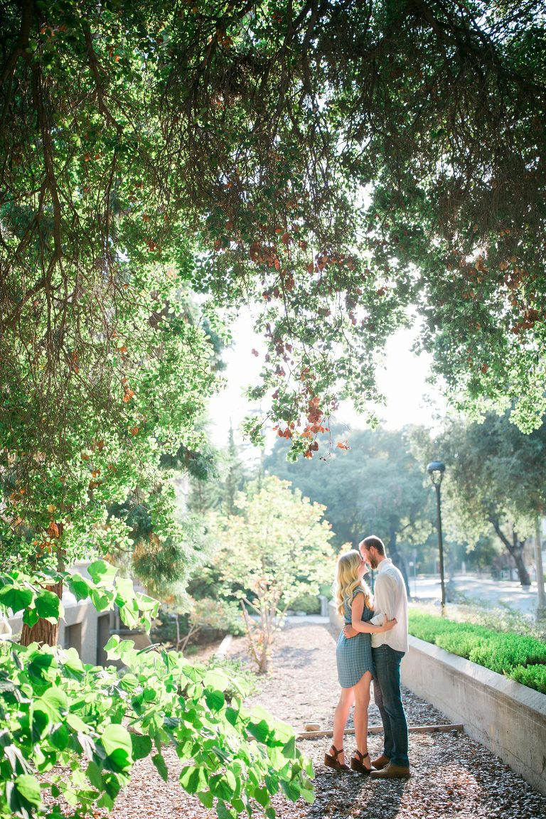 Claremont Colleges Wedding Photography Leah Vis 1